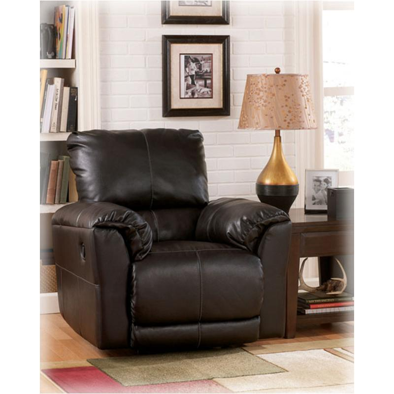 Delicieux 6560125 Ashley Furniture San Marco   Chocolate Living Room Recliner