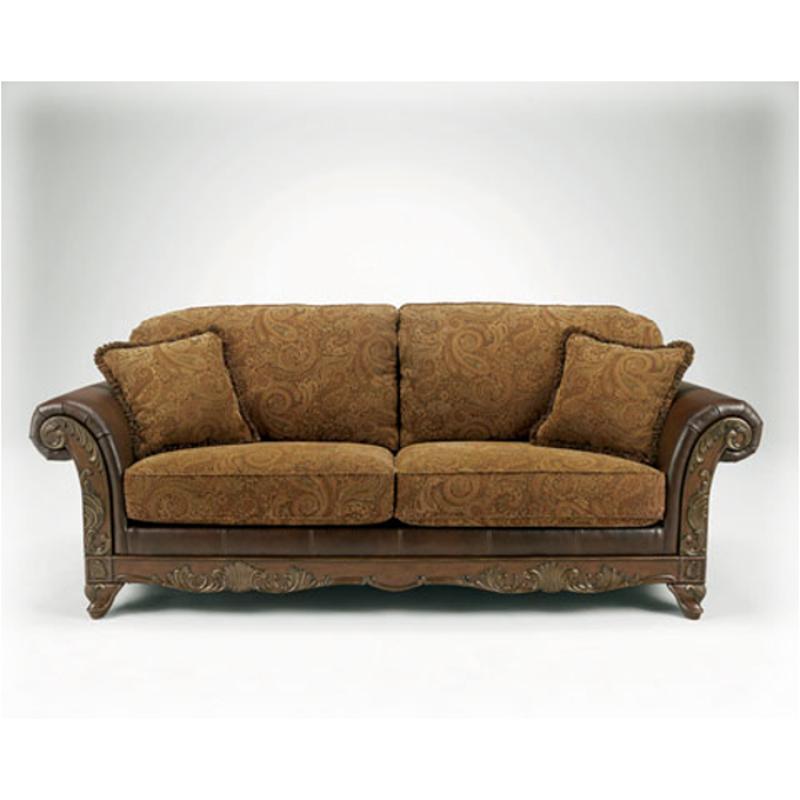 6980238 Ashley Furniture Eaton   Nutmeg Living Room Sofa