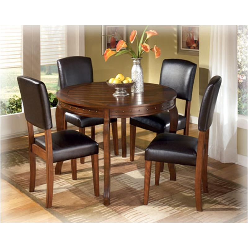 D226 225 Ashley Furniture Dining Room Recliner