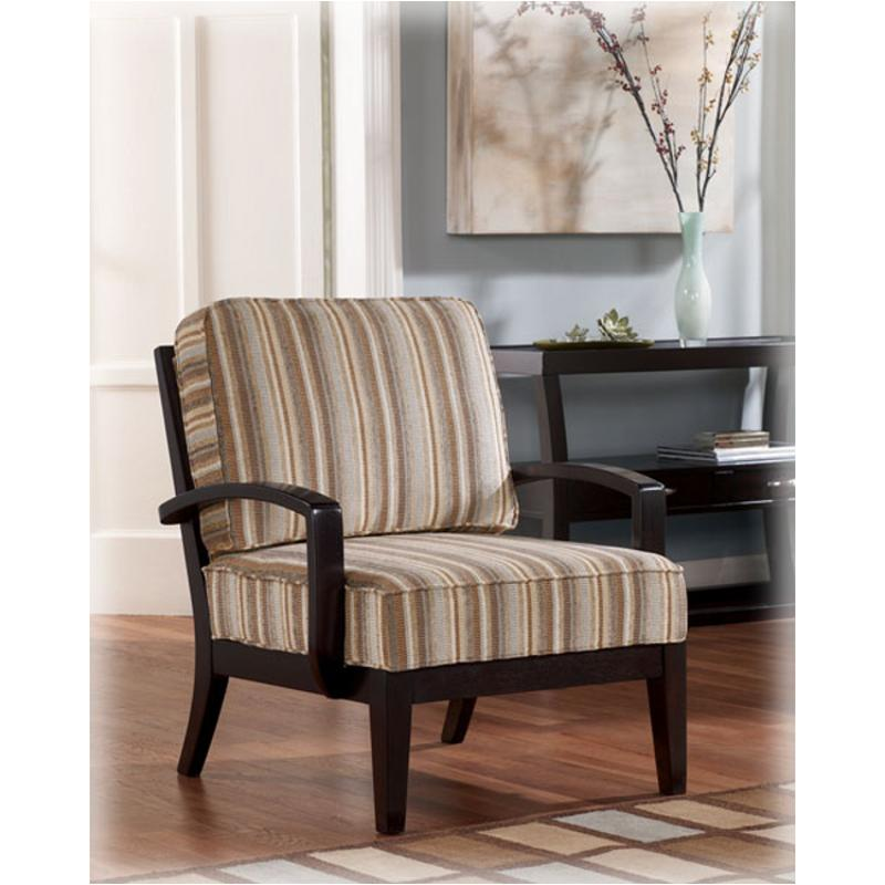 6960160 Ashley Furniture Showood Accent Chair