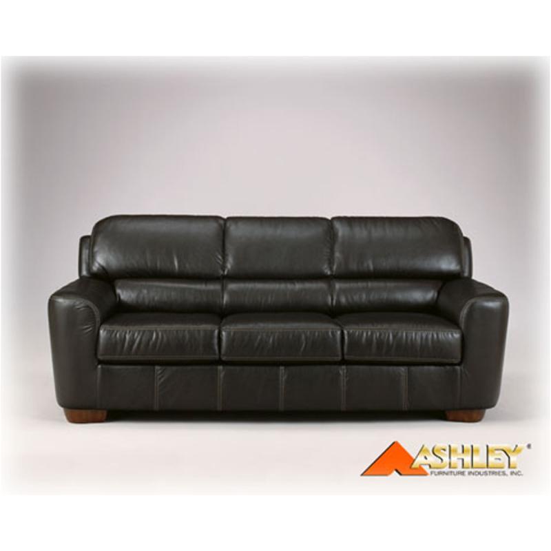 Amazing 5836338 Ashley Furniture San Marco   Chocolate Living Room Sofa