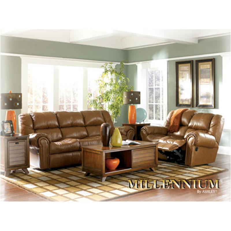 Astounding 9580088 Ashley Furniture Mcintyre Caramel Reclining Sofa Beatyapartments Chair Design Images Beatyapartmentscom
