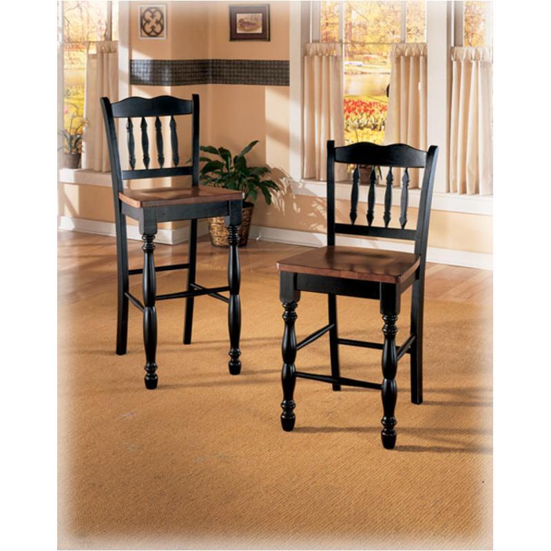 Ashley Furniture Bar StoolsBar Stoolsbar Chair Seat  : d212 124 from ashleymarch.com size 800 x 800 jpeg 80kB