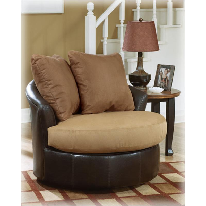 Superieur 5520144 Ashley Furniture Lawson   Saddle Living Room Living Room Chair