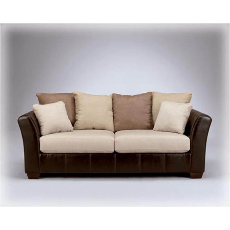 1940138 Ashley Furniture Logan Stone Living Room Sofa