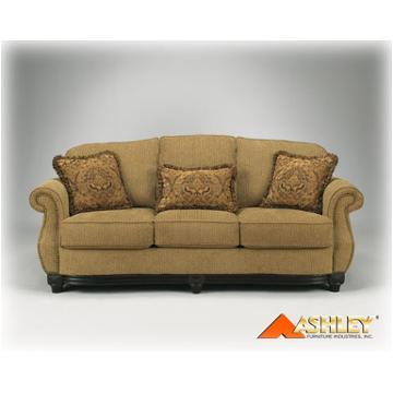 3720038 Ashley Furniture Sofa Rowley Creek Amber