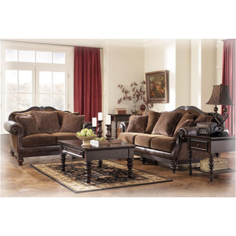 Ashley Millennium: 4010035 Ashley Furniture Key Town