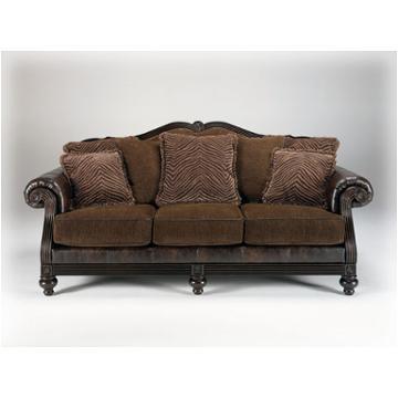 4010038 Ashley Furniture Key Town Truffle Living Room Sofa