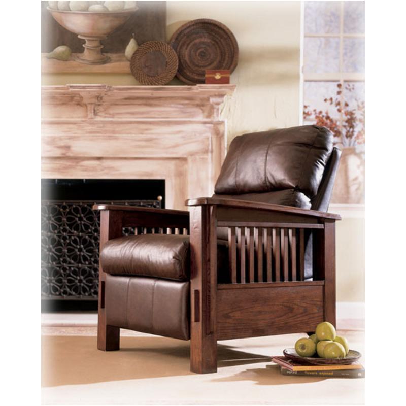 4940326 Ashley Furniture High Leg Recliner