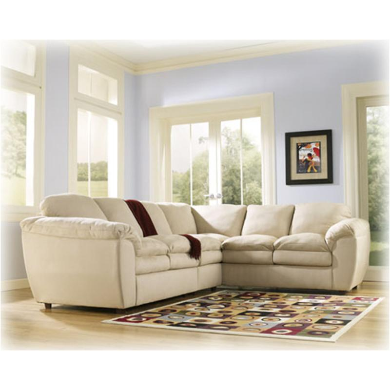 5040267 Ashley Furniture Eli   Galaxy Living Room Sectional