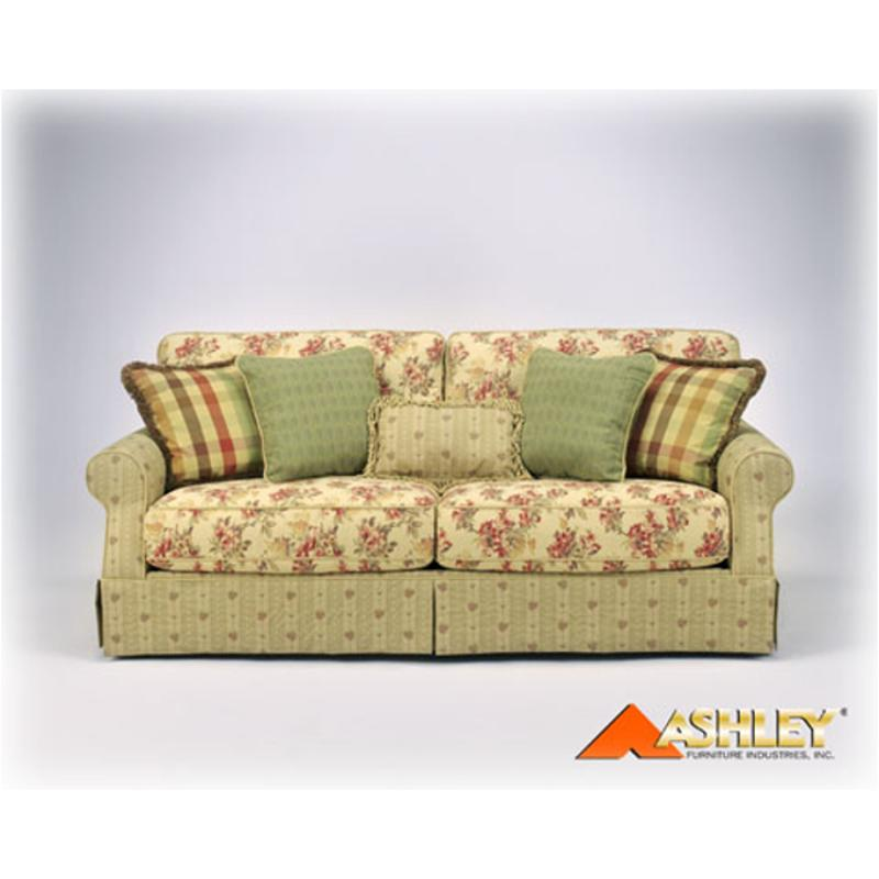 6800138 ashley furniture ella spice living room sofa ella spice. Black Bedroom Furniture Sets. Home Design Ideas