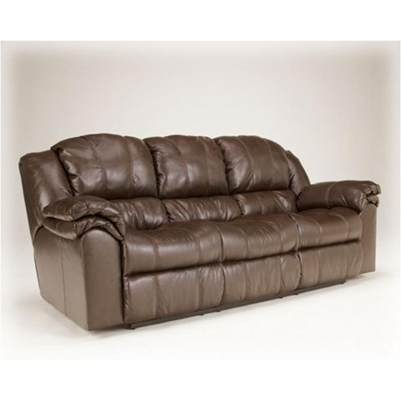 8980288 Ashley Furniture San Lucas Harness Living Room Sofa