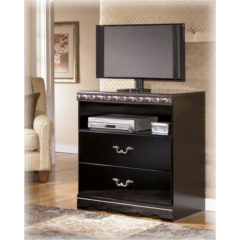 B104 38 Ashley Furniture Constellations Bedroom Chest