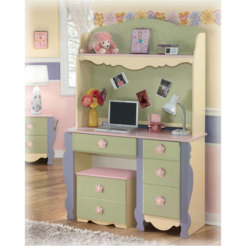 B140 23 Ashley Furniture Doll House Kids Room Desk