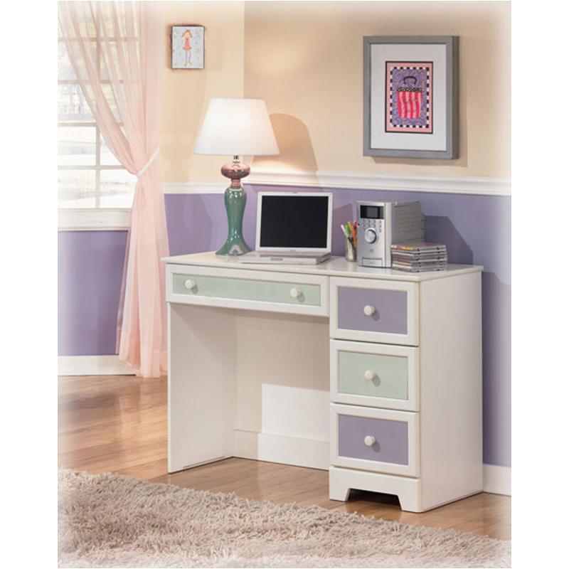 b160 22 ashley furniture madeline bedroom desk