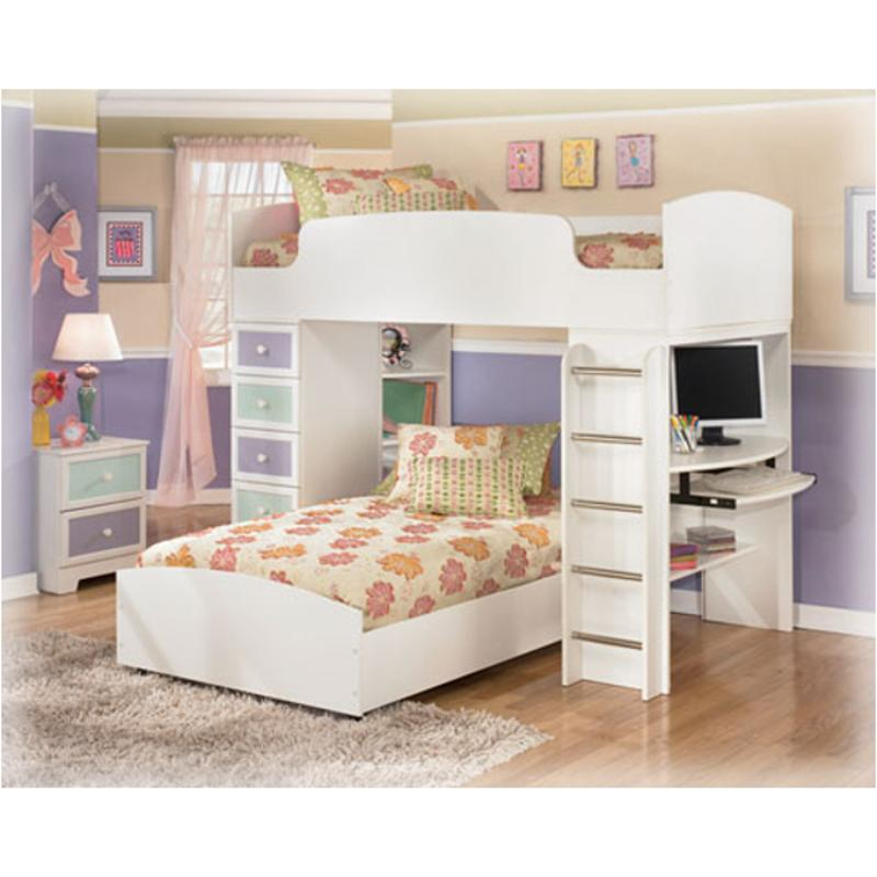 B160 68b Ashley Furniture Madeline Bedroom