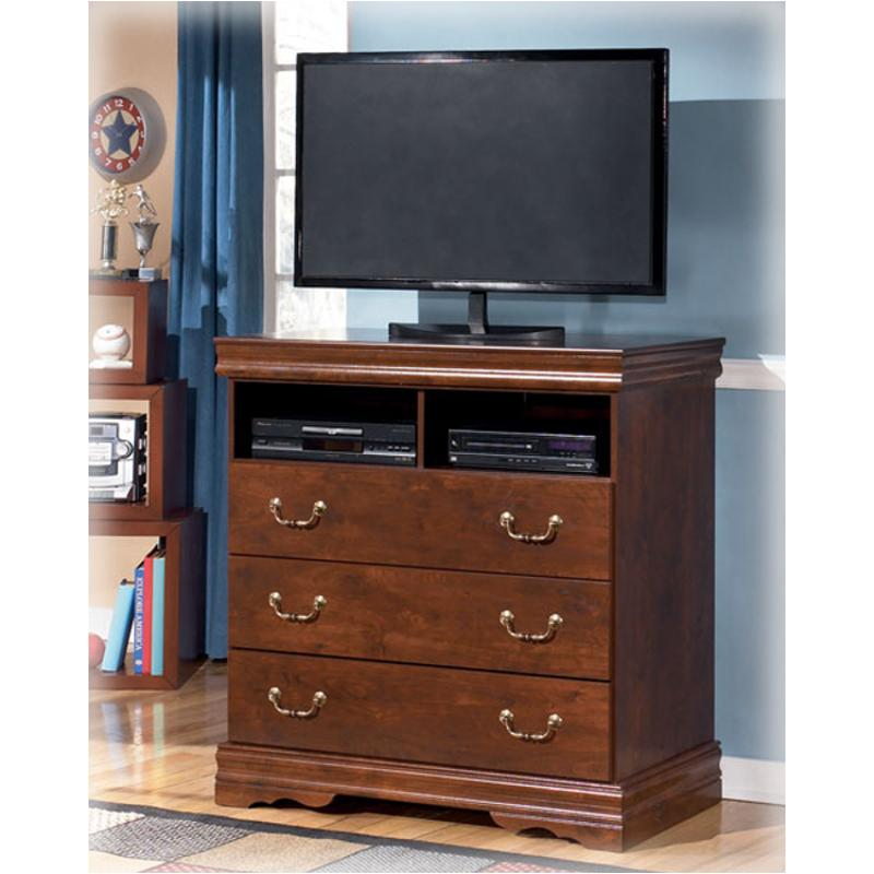 B178 39 Ashley Furniture Wilmington Bedroom Media Chest