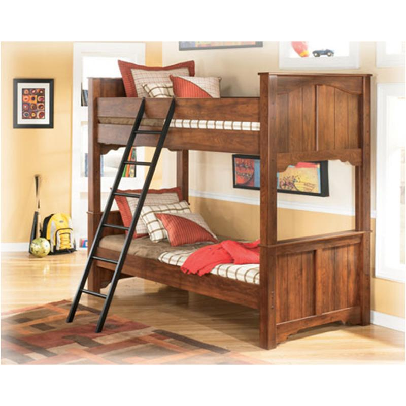 B191 58n Ashley Furniture Camp Huntington Bed