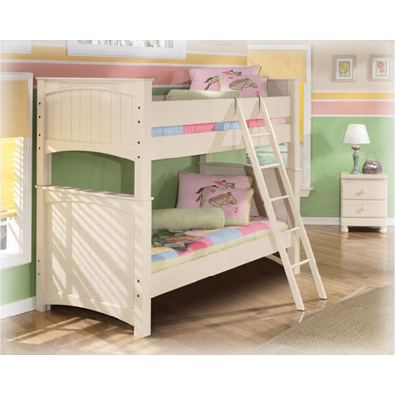 B213 58n Ashley Furniture B213 Bed