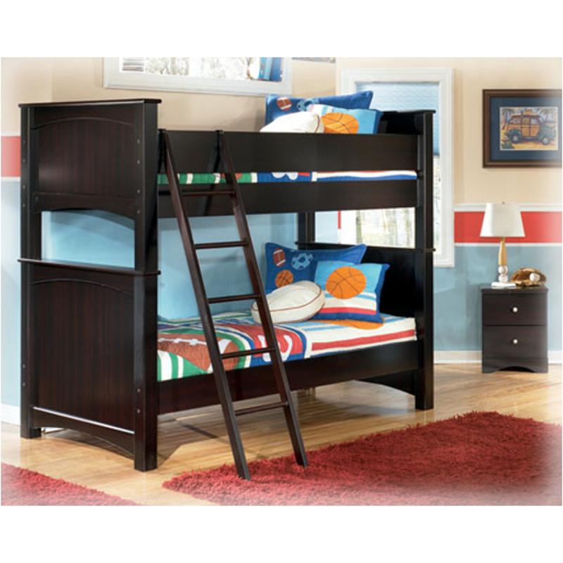 B239-58 Ashley Furniture Embrace Twin Bunk Bed (2 Required)