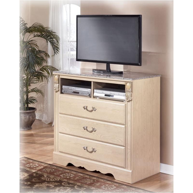 B290-39 Ashley Furniture Sanibel Bedroom Media Chest