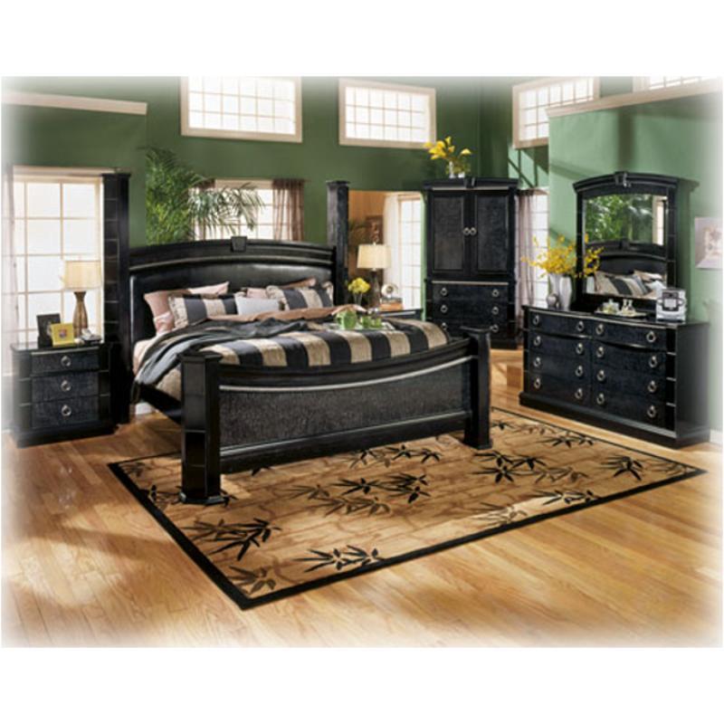 B313 31 Ashley Furniture South Haven Bedroom Dresser