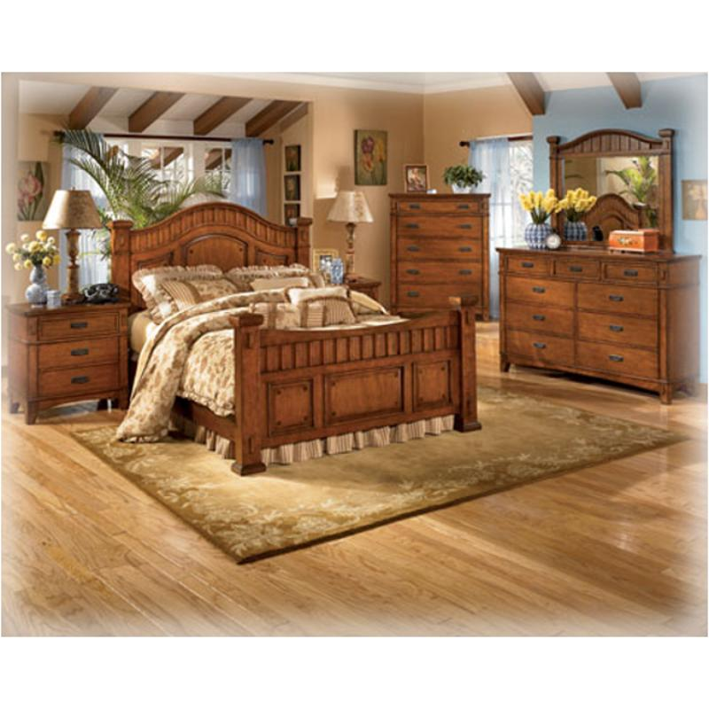 B319 31 Ashley Furniture Cross Island Bedroom Dresser