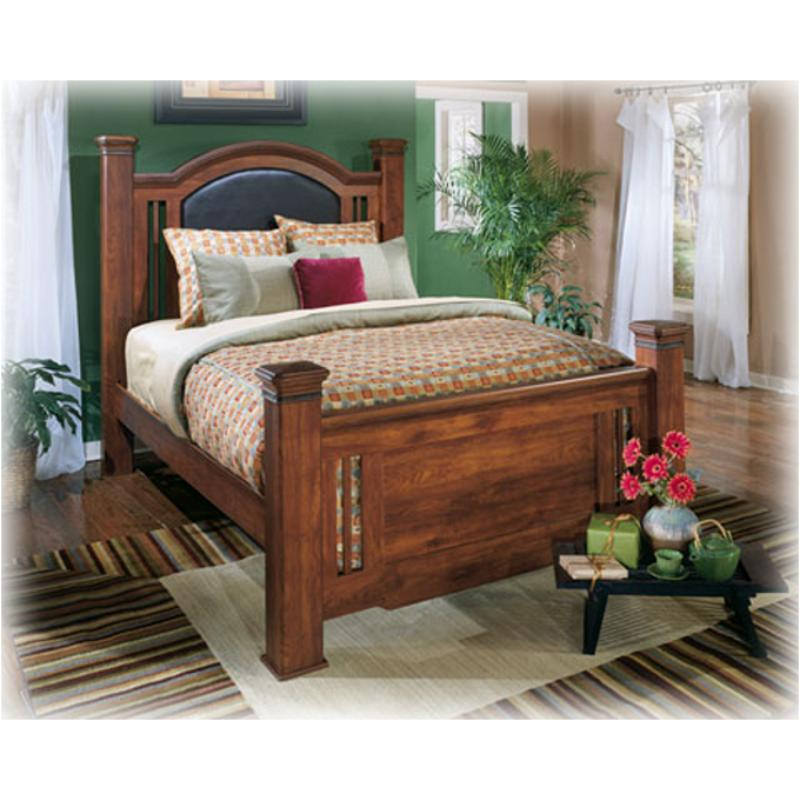 B330 98 Ashley Furniture Westbrook Clearing Bedroom Bed