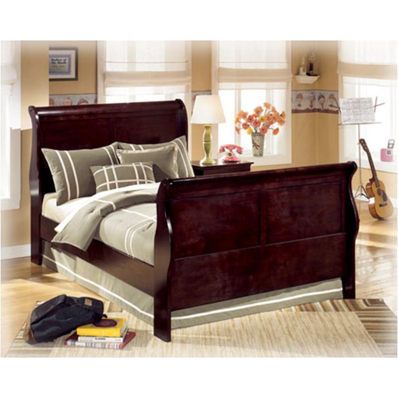 B443 55 Ashley Furniture Janel Bedroom Bed