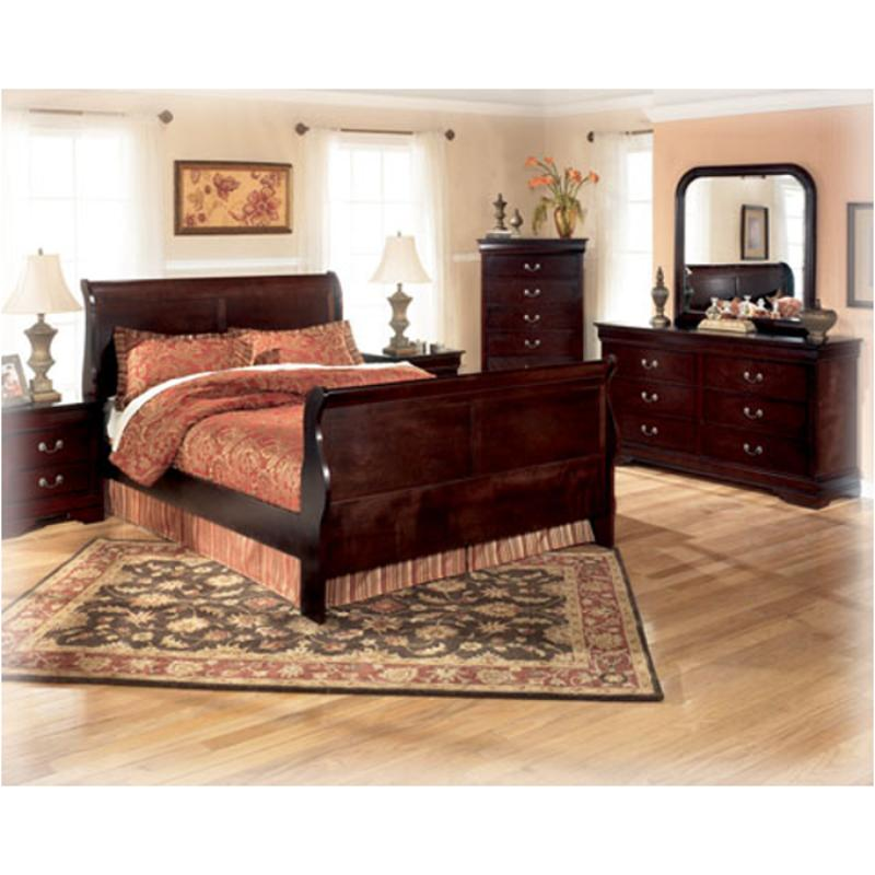 B443 92 Ashley Furniture Janel Bedroom Nightstand