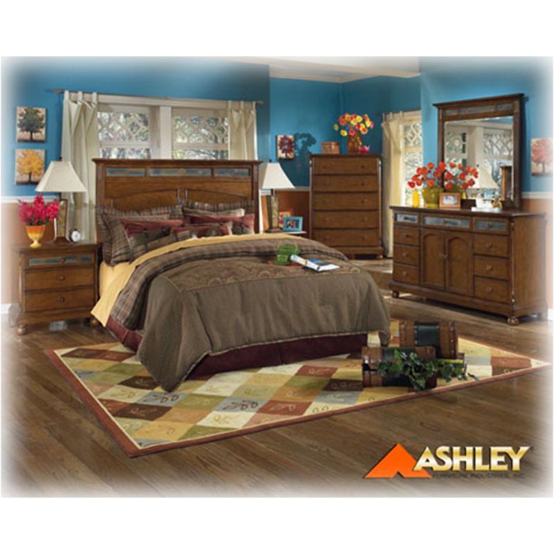 B453 31 Ashley Furniture Toscana Bedroom Dresser