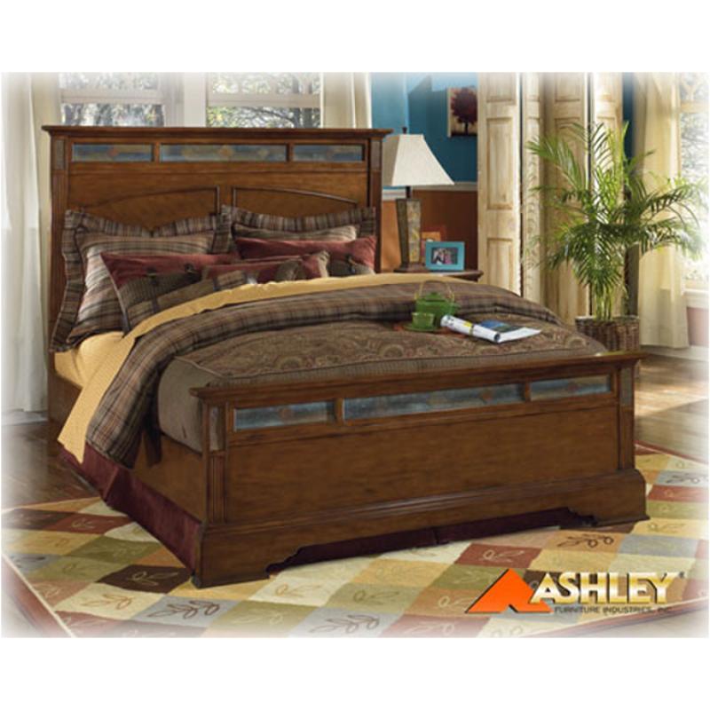 Charmant B453 96 Ashley Furniture Toscana Bedroom Bed