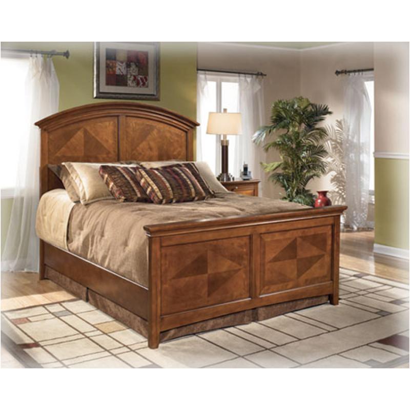 B471 97 Ashley Furniture Conover Bedroom Bed