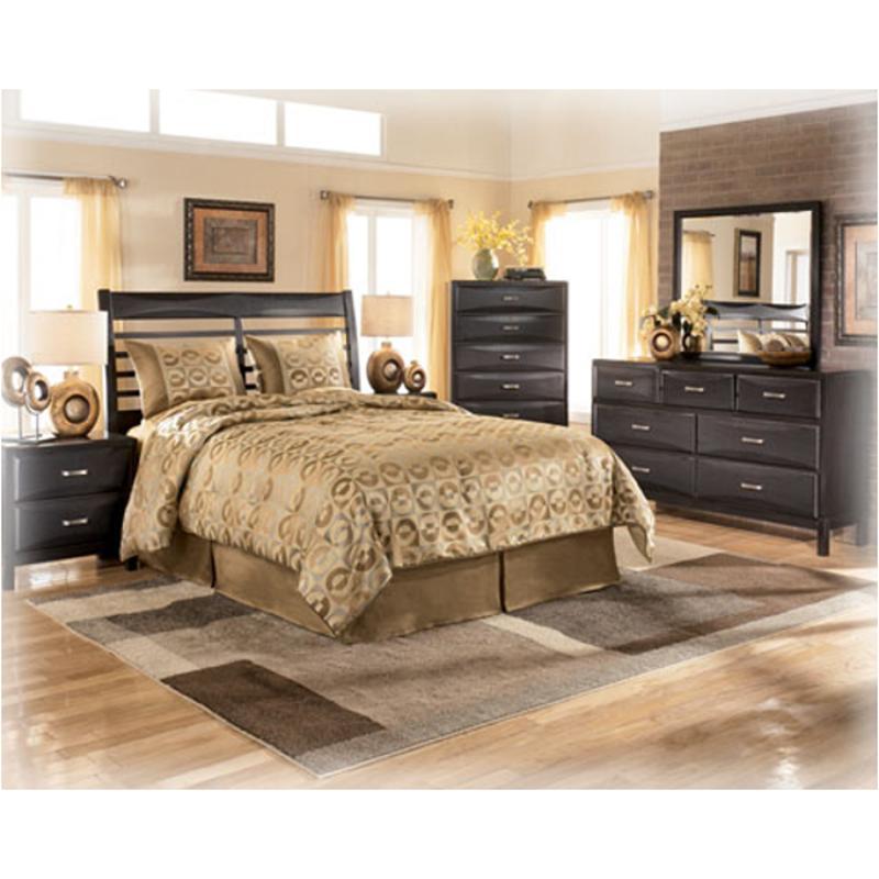 B473-31 Ashley Furniture Kira Bedroom Dresser