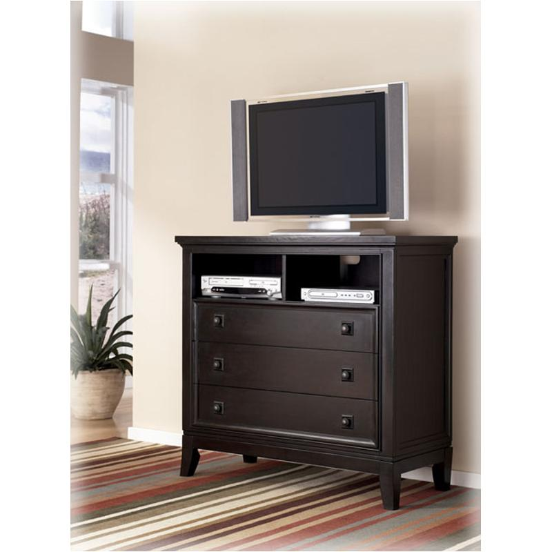 b551 39 ashley furniture martini suite bedroom media chest 15973 | b551 39
