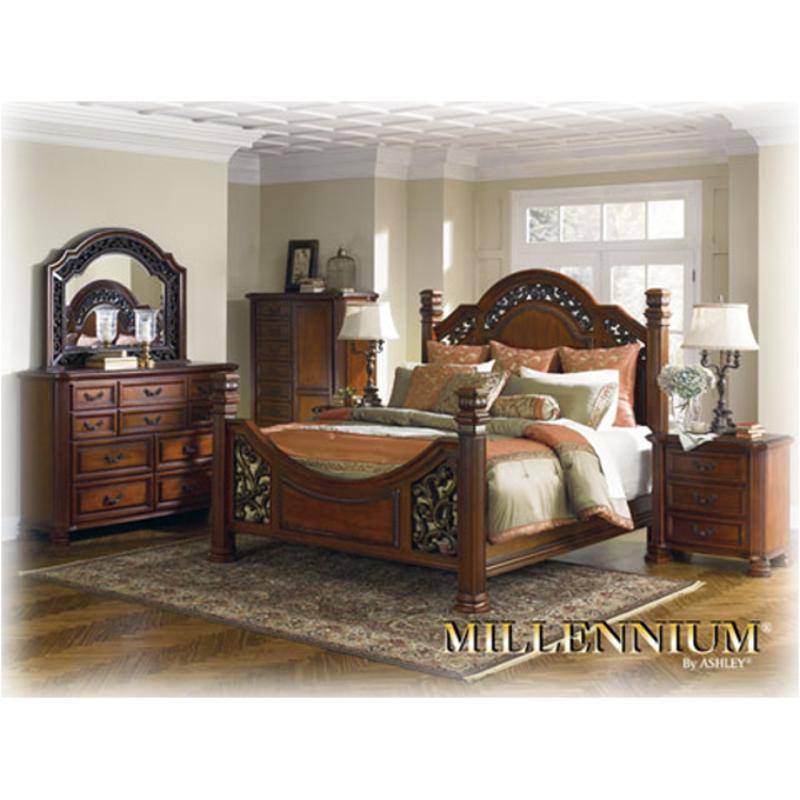 B607 31 Ashley Furniture Corona Park Bedroom Dresser