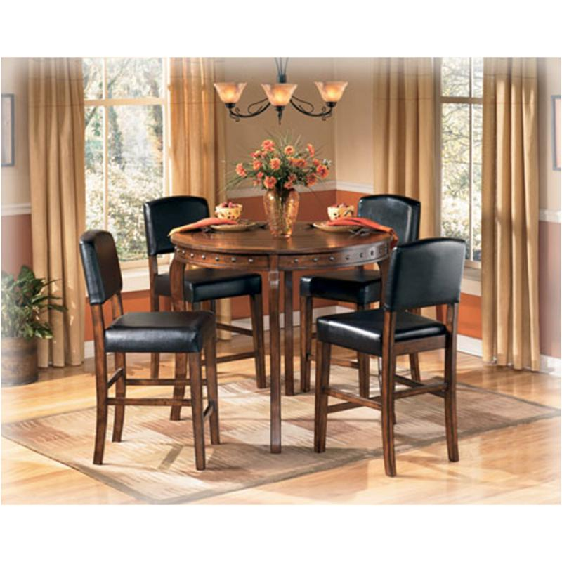 d226223 ashley furniture lakota dining room counter height table