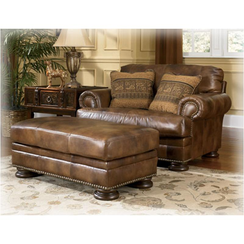 Teak Living Room Furniture: 9150023 Ashley Furniture Ralston