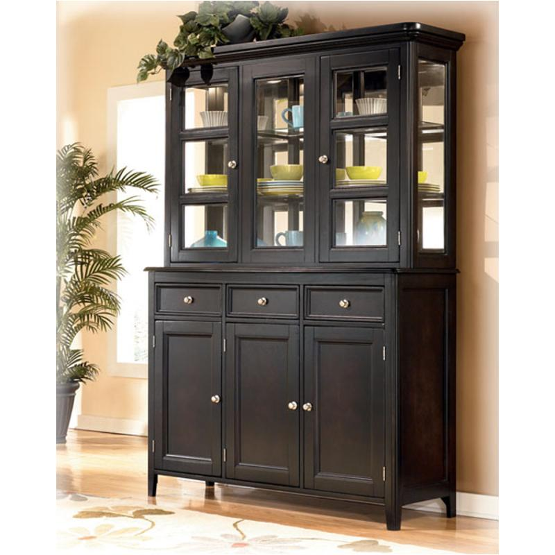 Furniture Com Coupons: D371-61 Ashley Furniture Carlyle Dining Room China