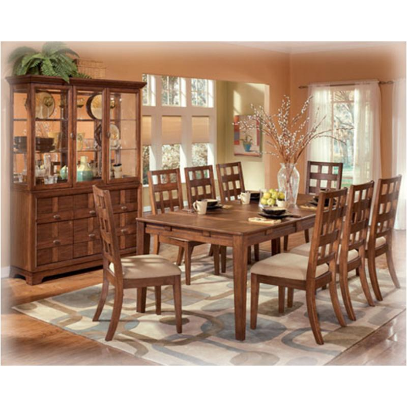 D420 35 Ashley Furniture Clifton Park Dining Room Dinette Table