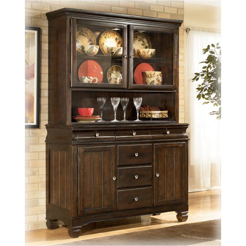 Hayley Dining Room Set: D480-81 Ashley Furniture Hayley