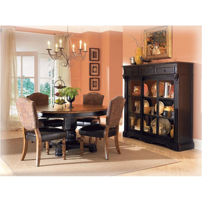 Ashley Furniture Bloomington Illinois Photos Reviews: D534-50t Ashley Furniture Rowley Creek Round Table Top