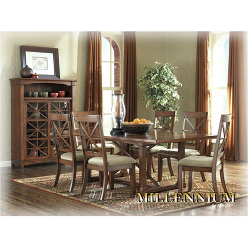 D629 01 Ashley Furniture Irwin Dining Room Dining Chair