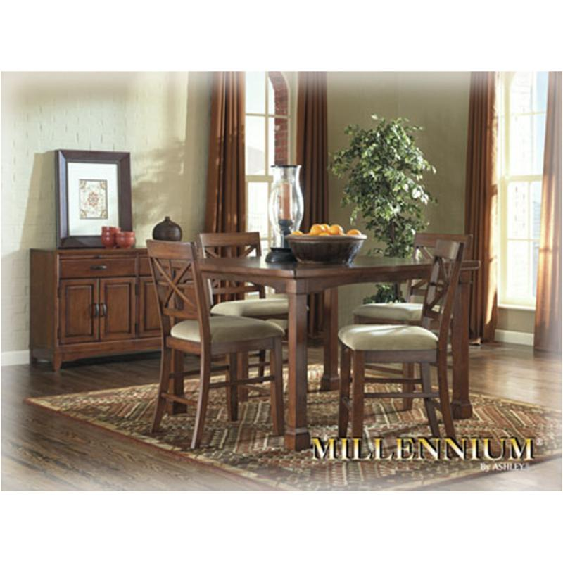 D629 32 Ashley Furniture Irwin Dining Room Dinette Table