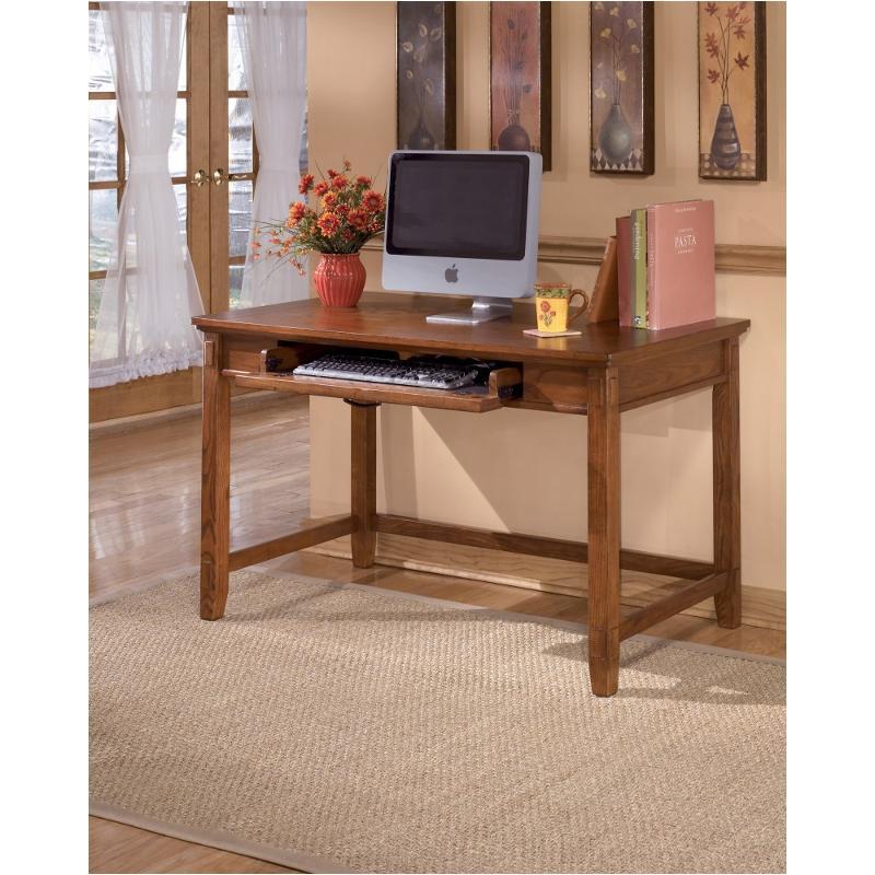 Ashley Furniture Office Desk: H319-10 Ashley Furniture Home Office Small Leg Desk