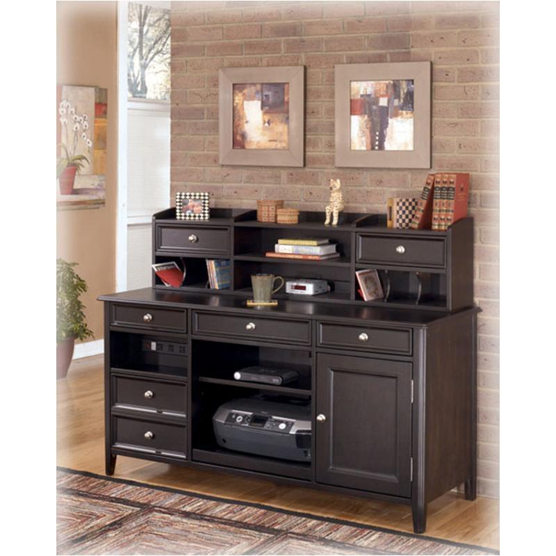 desk desks hutch black dsk br belmar and pc product