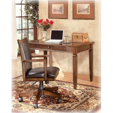 H527 01a Ashley Furniture Home Office Swivel Desk Chair