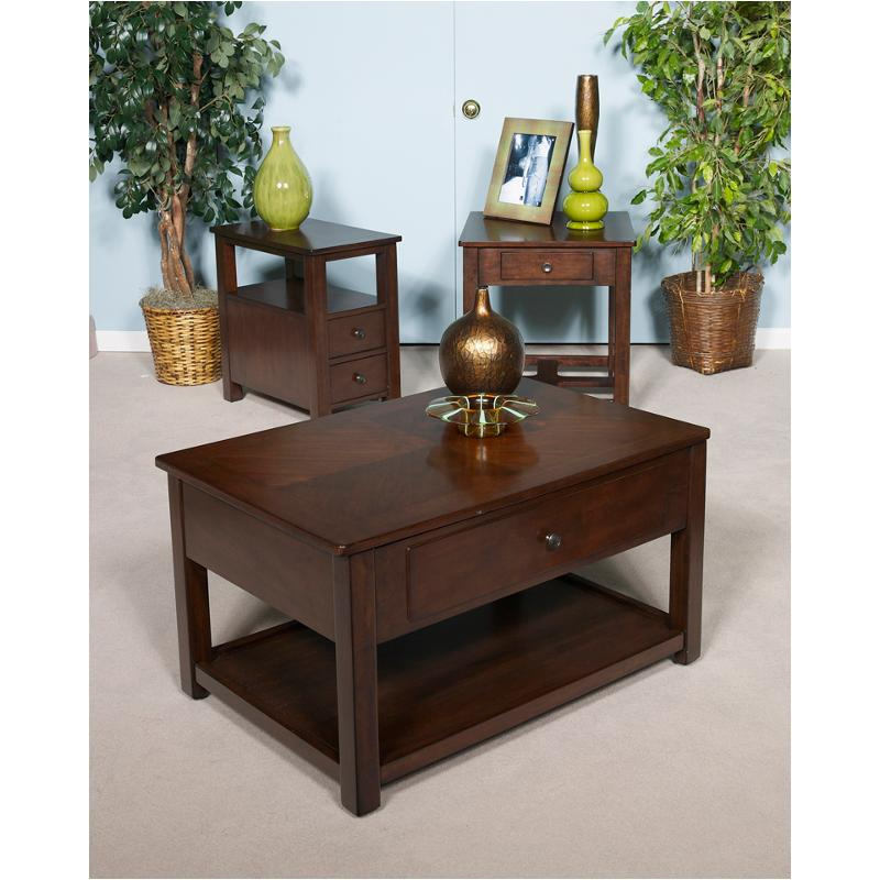 T477 9 Ashley Furniture Lift Top Cocktail Table
