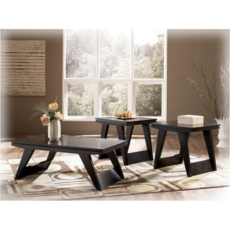 T049 13 Ashley Furniture Banilee Living Room Occasional: T679-13 Ashley Furniture Emory Occasional Table Set