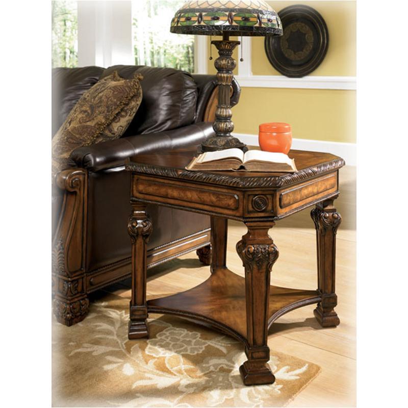 T854-2 Ashley Furniture Casa Mollino Living Room Square